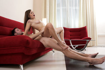 Baby Kate Lip Smacking Blowjob Juicy Pussy Fucked - Picture 12