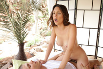 Horny Babe Jade Nile Juicy Pussy Fucked - Picture 8