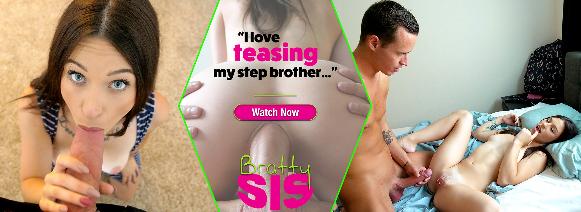 Squirting Step Sister