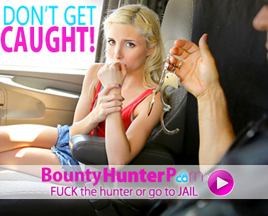 Free BountyHunterPorn.com Video Preview