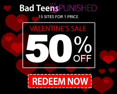 Free BadTeensPunished.com Video Preview