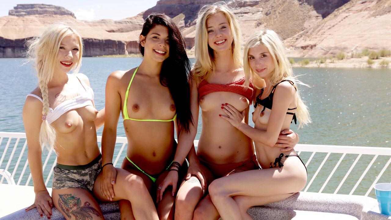 Lake powell women sex wild