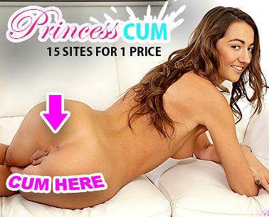 Free PrincessCum.com Video Preview