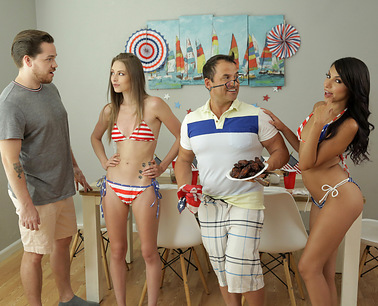 fourth-of-july-with-my-step-sister-and-her-slutty-friend-s13e7
