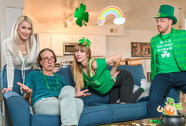 st-patricks-day-with-my-swap-family-gets-sexual-s2e8