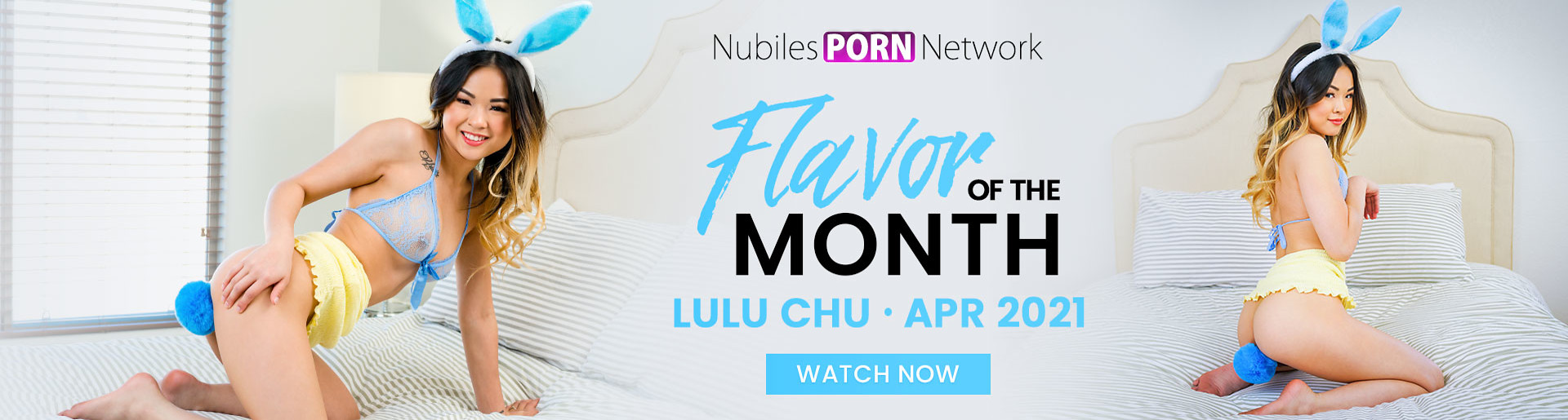 April 2021 Flavor Of The Month Lulu Chu