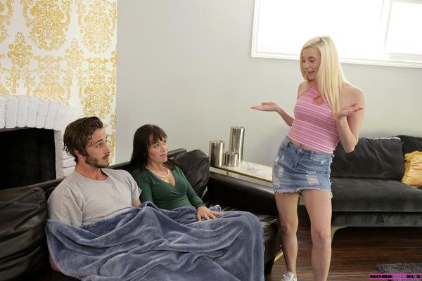 Грудастые подружки соблазняют паренька смотреть, эротическое фото большого разрешения