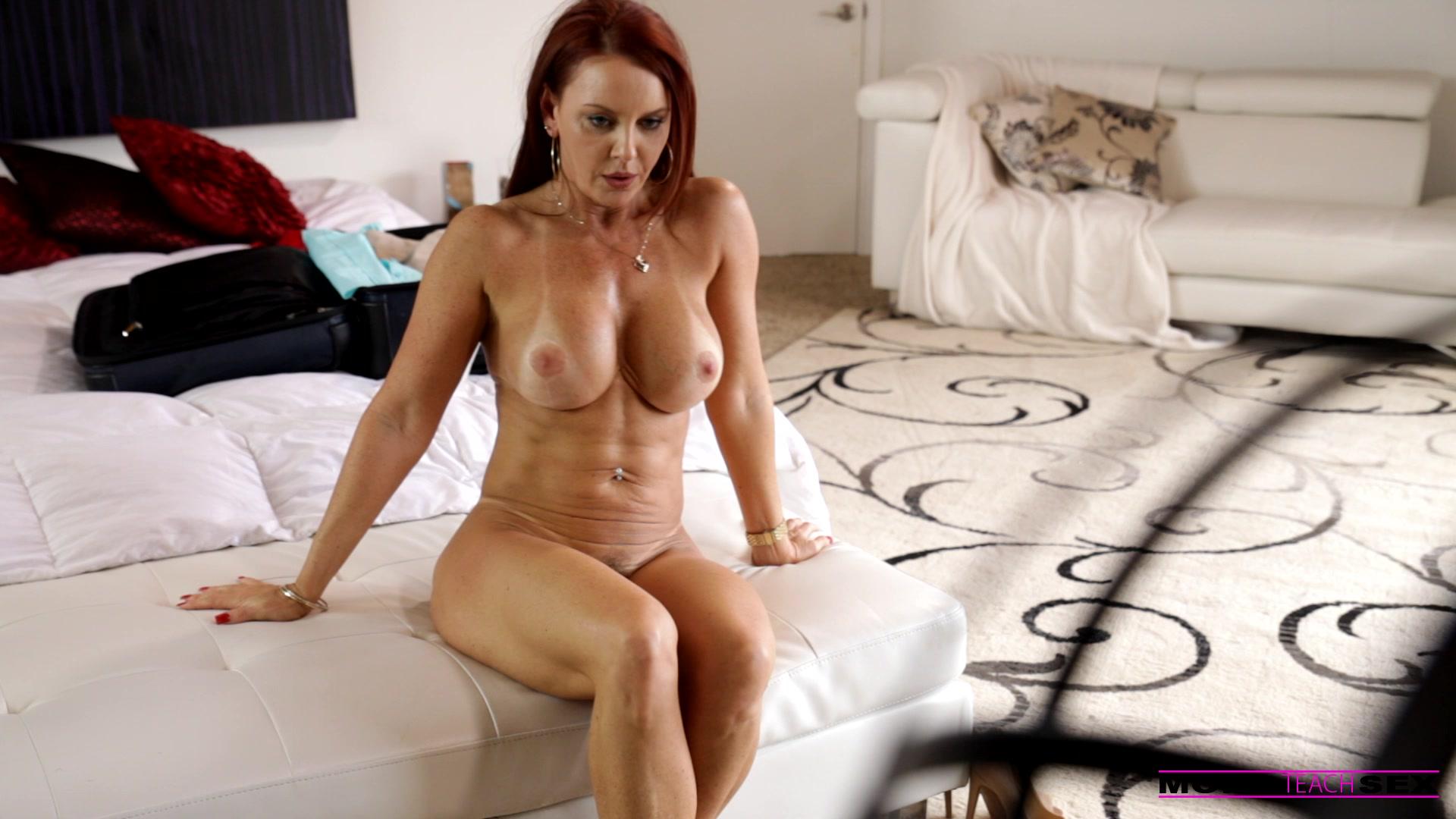 Video Porno di Sammie Rhodes