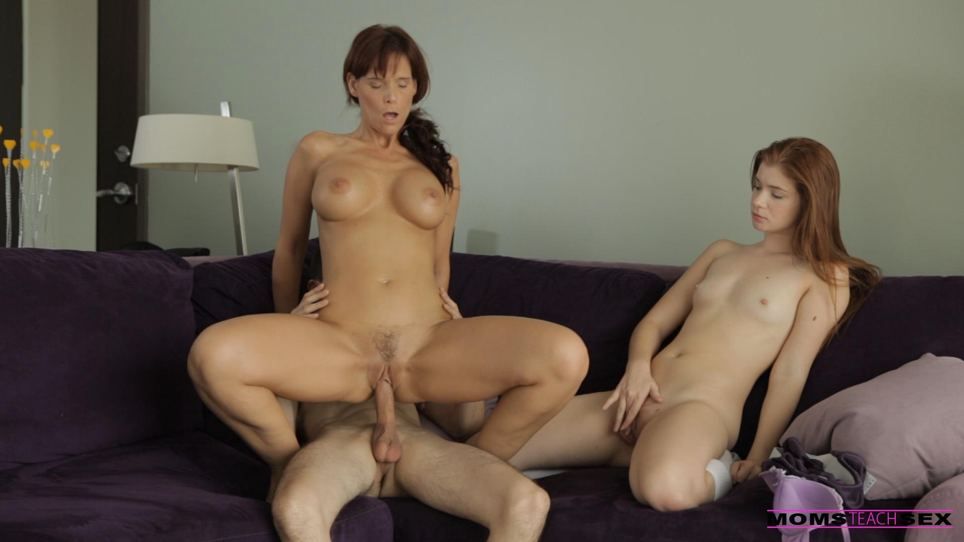 Instructional Sex Videos