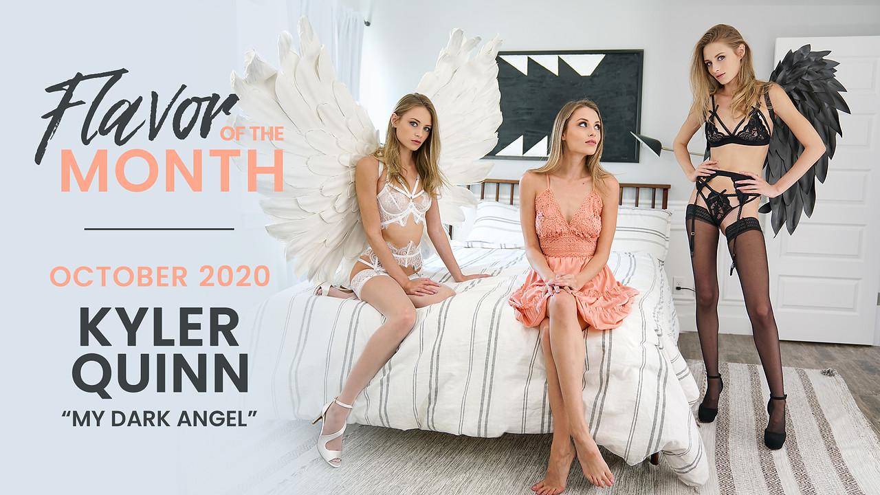 October 2020 Flavor Of The Month Kyler Quinn
