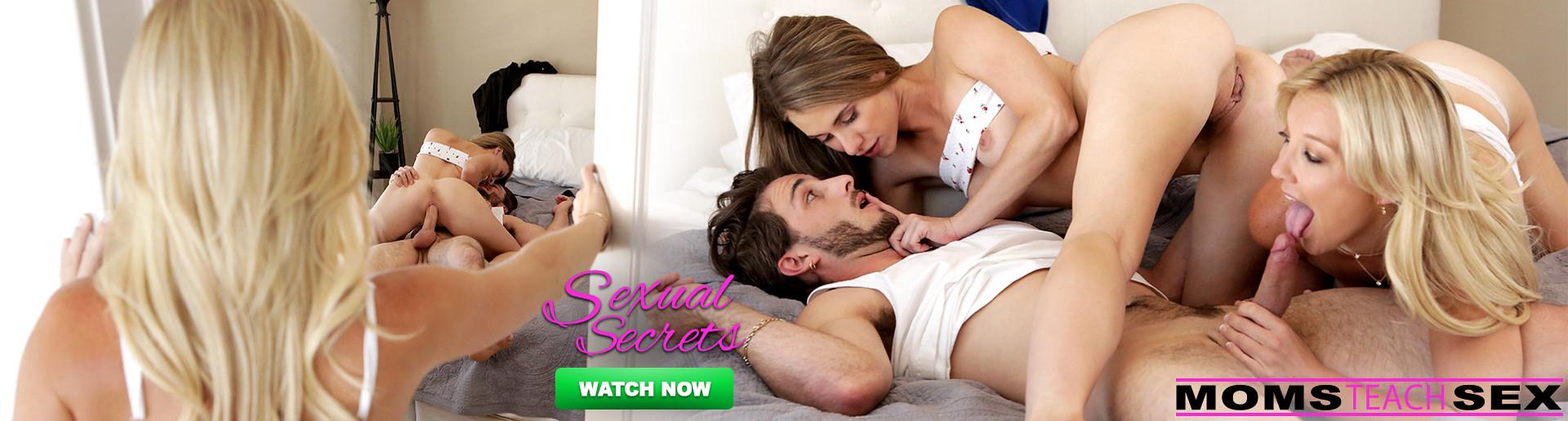 Sexual Secrets. ‹ ›
