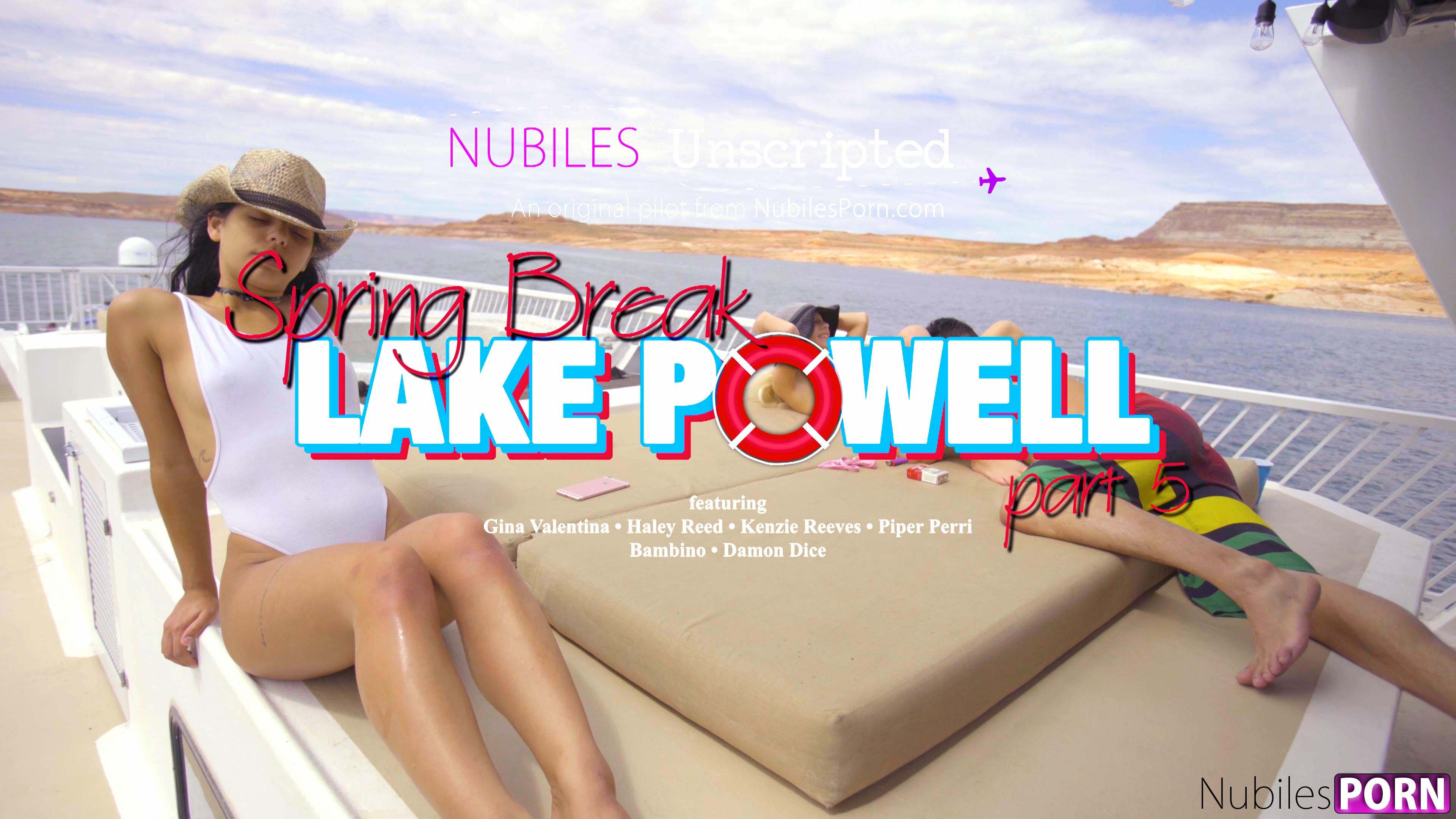 fucking at lake powell
