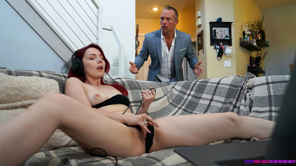 Step Mom Breast Feeds Daughter